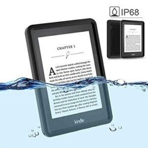 waterproof ereader image