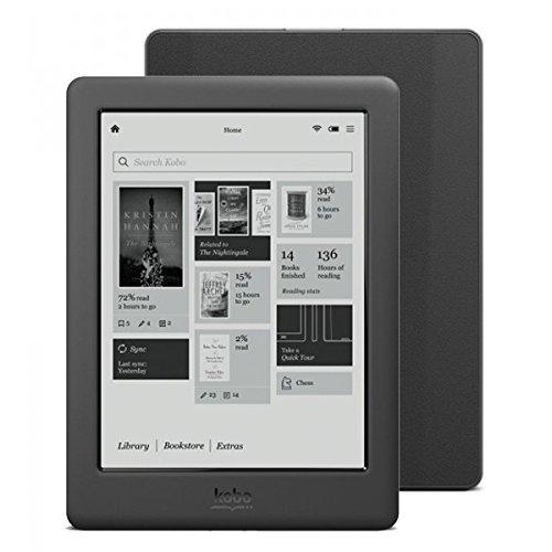 Kindle vs Kobo ereader