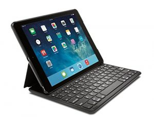 Case for iPad Air 2 with keyboard