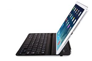Case for iPad Air with keyboard