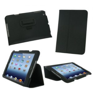 iPad Mini 4 leather case