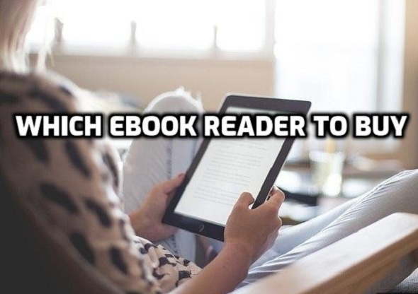 what is the best e-reader to buy