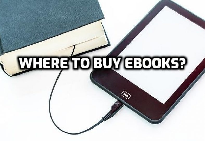 where to buy ebooks