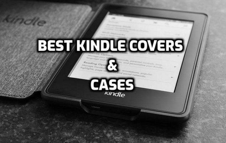 Best Kindle Covers and Cases Buying Guide
