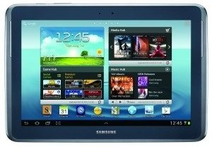 ereader or tablet - choose samsung tablet