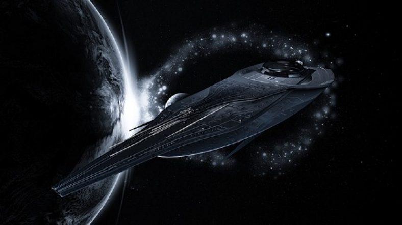 science fiction novels books