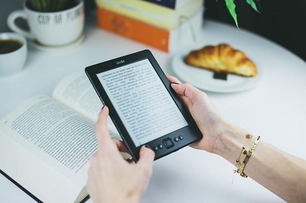 best tablet for reading ebooks