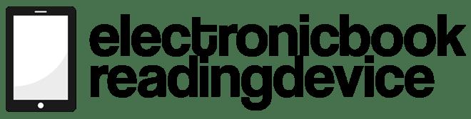 electronicbookreadingdevice.com logo